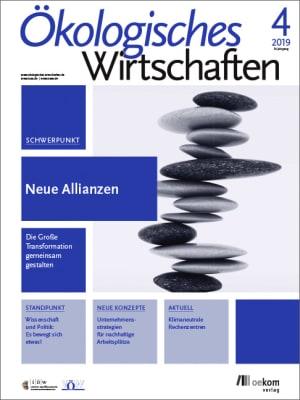 Cover Neue Allianzen