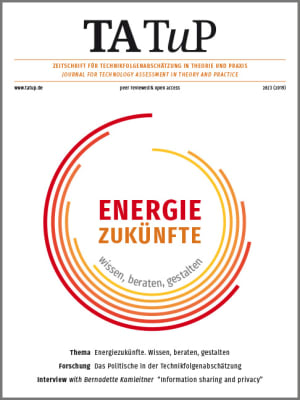Cover Energy futures
