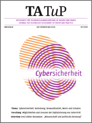 Cover Cybersecurity