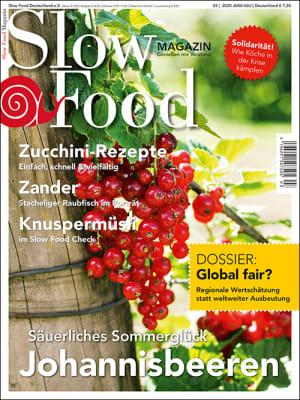 Cover Dossier: Global fair?