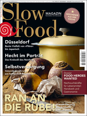 Cover Dossier: Food Heroes Wanted