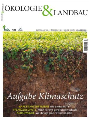 Cover Aufgabe Klimaschutz