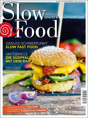 Cover Dossier: Gesunder Boden