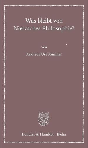 Cover Lectiones Inaugurales (LI)