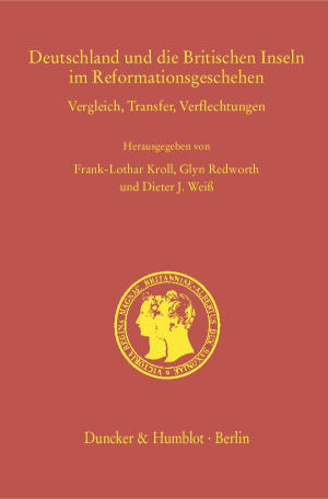 Cover Prinz-Albert-Studien / Prince Albert Studies (PAS)