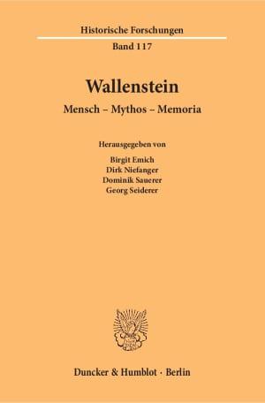 Cover Wallenstein