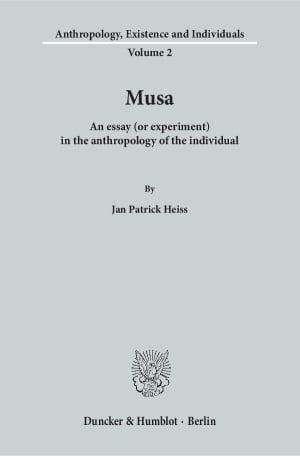 Cover Musa