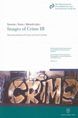 Cover Images of Crime III
