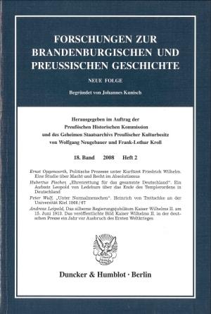 Cover FBPG 2/2008