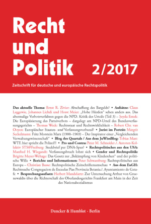 Cover RuP 2/2017
