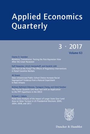Cover AEQ 3/2017