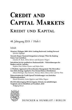 Cover CCM 1/2015