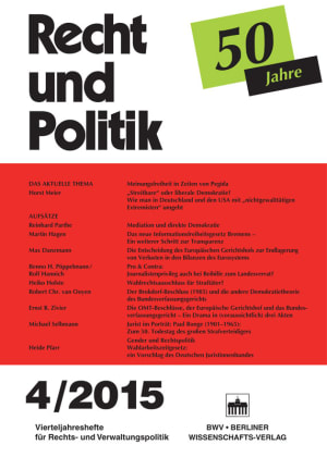 Cover RuP 4/2015