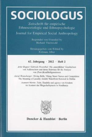Cover SOC 2/2012