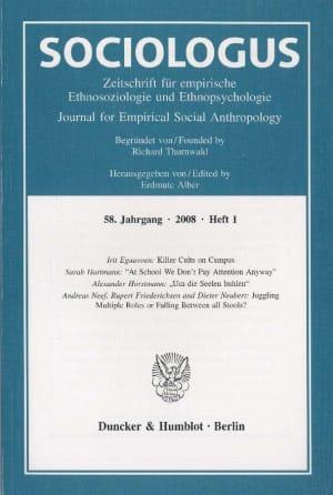 Cover SOC 1/2008