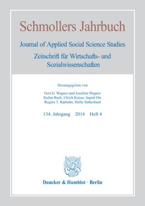 Cover JCE 4/2014