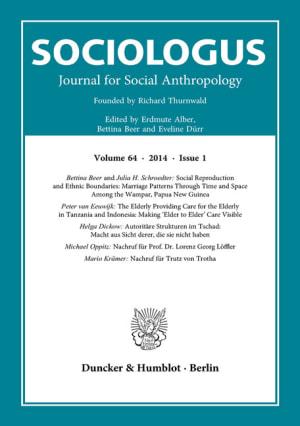 Cover SOC 1/2014