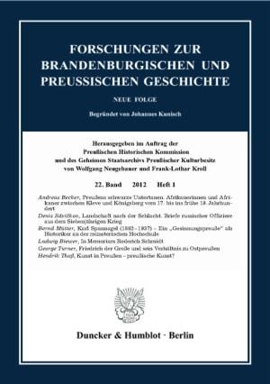 Cover FBPG 1/2012