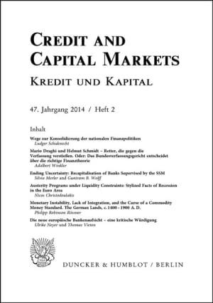 Cover CCM 2/2014