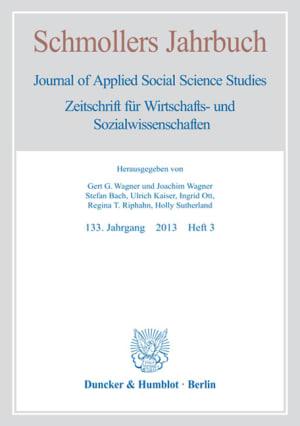 Cover JCE 3/2013