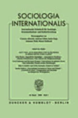 Cover SOCINT 1/2008