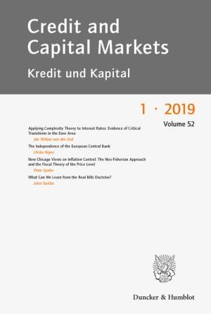 Cover CCM 1/2019