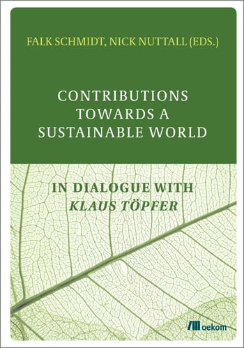 Contributions Towards a Sustainable World