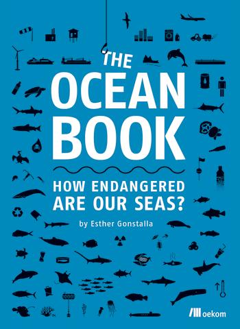 The Ocean Book