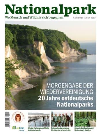 20 Jahre ostdeutsche Nationalparke