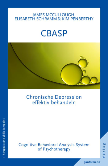 CBASP - Cognitive Behavioral Analysis System of Psychotherapy