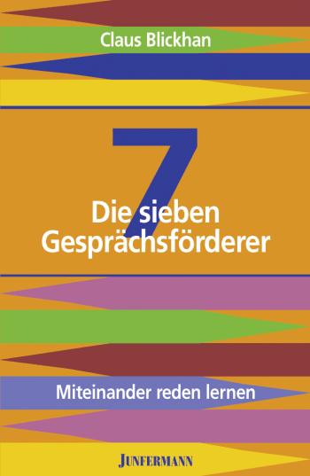 Die sieben Gesprächsförderer