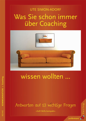 Was Sie schon immer über Coaching wissen wollten ...