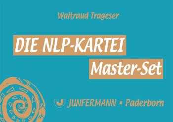Die NLP-Kartei Master-Set.