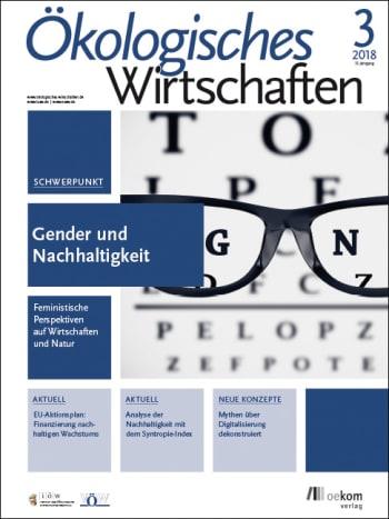 Gender und Nachhaltigkeit