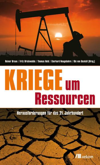 Kriege um Ressourcen