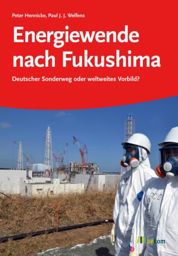 Energiewende nach Fukushima