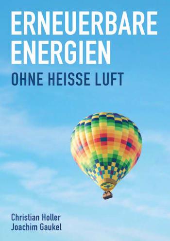 Image: Erneuerbare Energien – und die Unbestechlichkeit der Physik