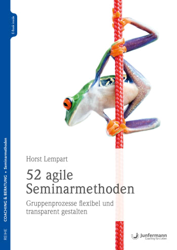 52 agile Seminarmethoden