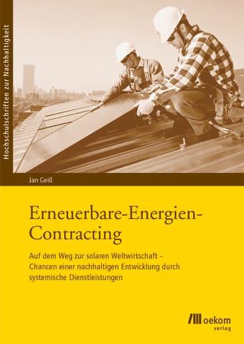 Erneuerbare Energien Contracting