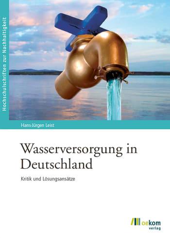 Wasserversorgung in Deutschland