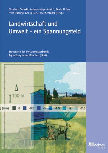 Landwirtschaft und Umwelt – ein Spannungsfeld