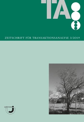 Zeitschrift für Transaktionsanalyse 3/2019