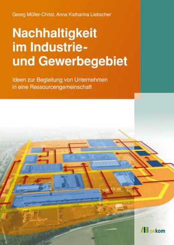 Nachhaltigkeit im Industrie- und Gewerbegebiet
