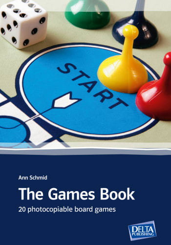 Cover The Games Book 9783125379312