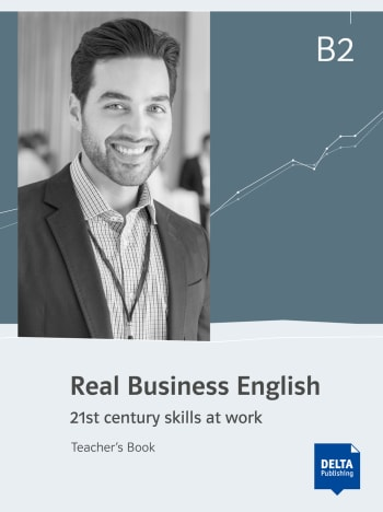 Cover Real Business English B2 9783125016750