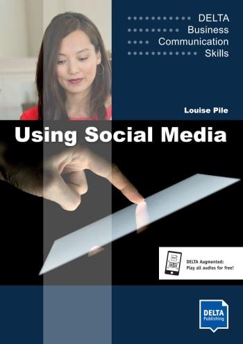 Cover Delta Business Communication Skills: Using Social Media B1-B2 9783125013278