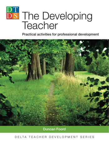 Cover The Developing Teacher 9783125013582