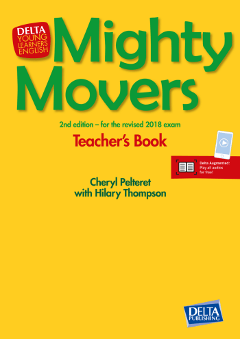 Cover Mighty Movers 9783125013988