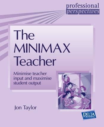 Cover The Minimax Teacher 9783125016088
