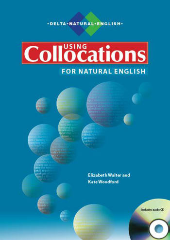 Cover Using Collocations for Natural English 9783125016248